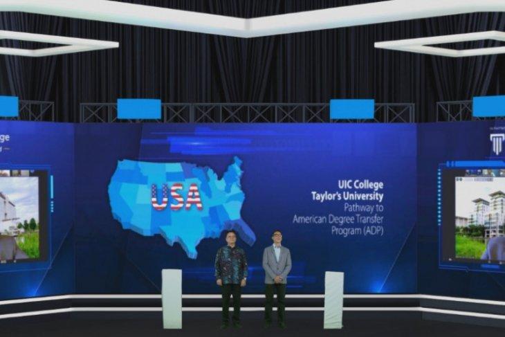Program transfer gelar UIC College agar kuliah dengan aman di AS