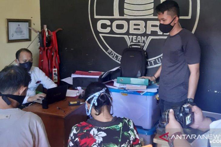Kapolres Belitung ajak masyarakat perangi peredaran narkotika