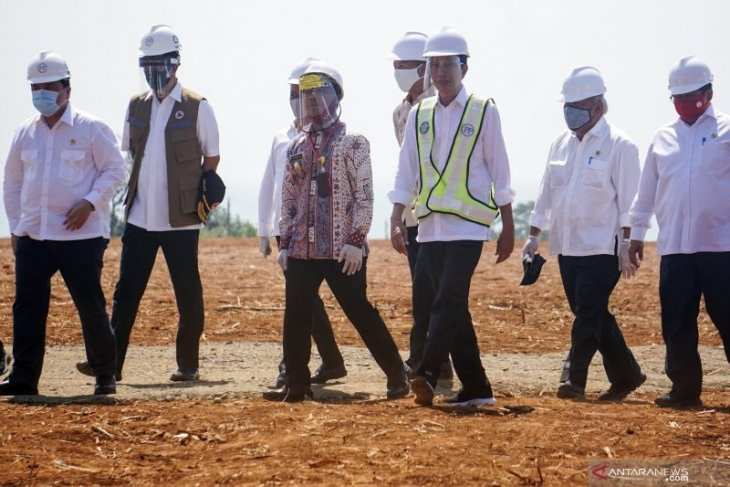 143 companies plan to reallocate investment to Indonesia: Hartarto