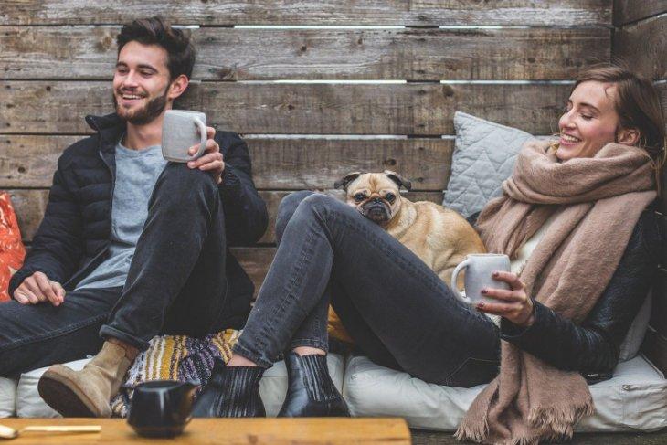 Komunikasi jadi kunci suatu hubungan romantis