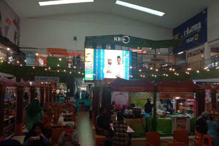 Sambut normal baru, mall di Bengkulu gelar festival kuliner