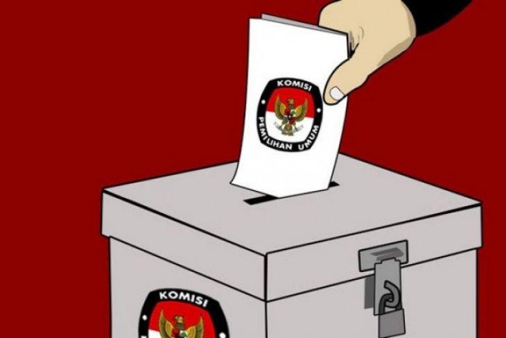 KPU Kapuas Hulu gelar rapat kerja penyusunan daftar pemilih Pilkada 2020