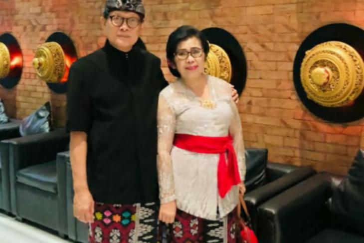 Dirut RS Puri Raharja Bali meninggal karena COVID-19