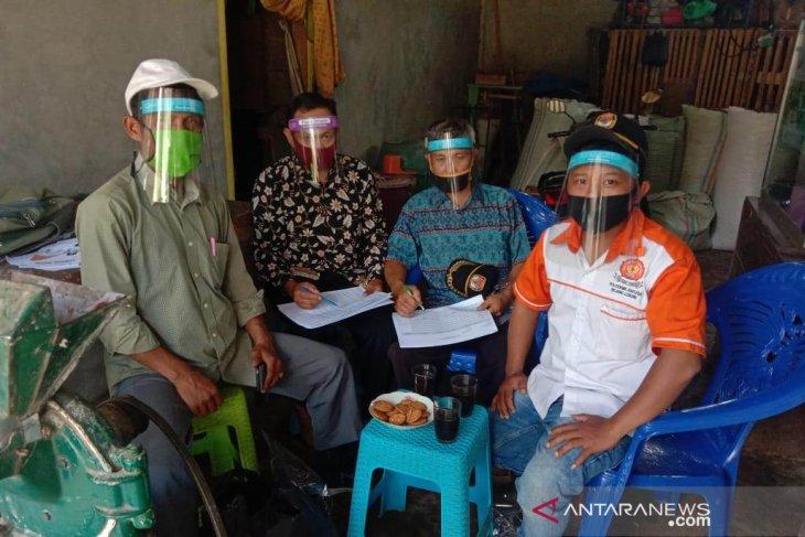 468 PPS verifikasi dukungan calon perseorangan Pilkada Rejang Lebong