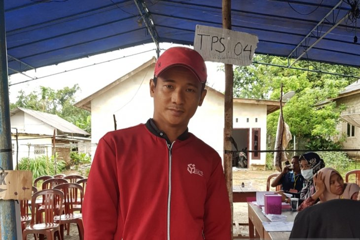 400 calon PPDP Bangka Barat jalani tes cepat cegah COVID-19