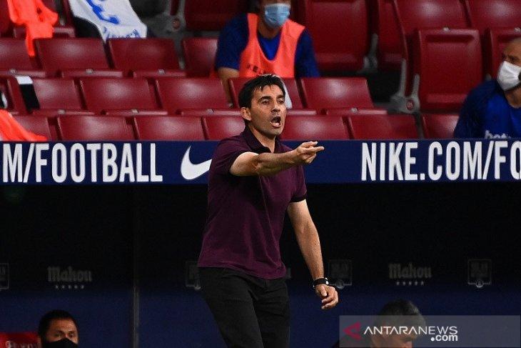Liga Spanyol: Alaves pecat Asier Garitano akibat lima kekalahan beruntun