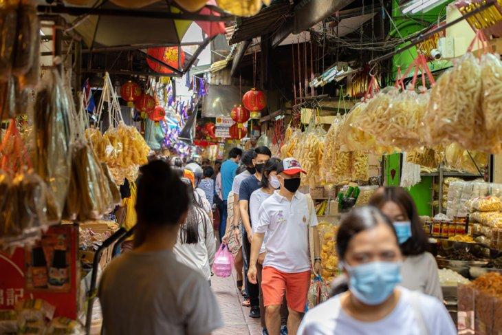 COVID-19 crisis to deepen economic slump in APEC: report