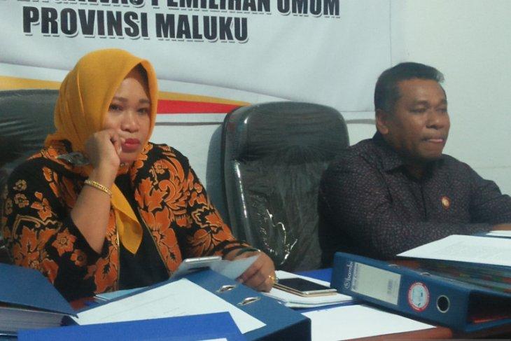 Bawaslu  Anggaran pilkada empat kabupaten di Maluku dicairkan sesuai tahapan penyelenggaraan
