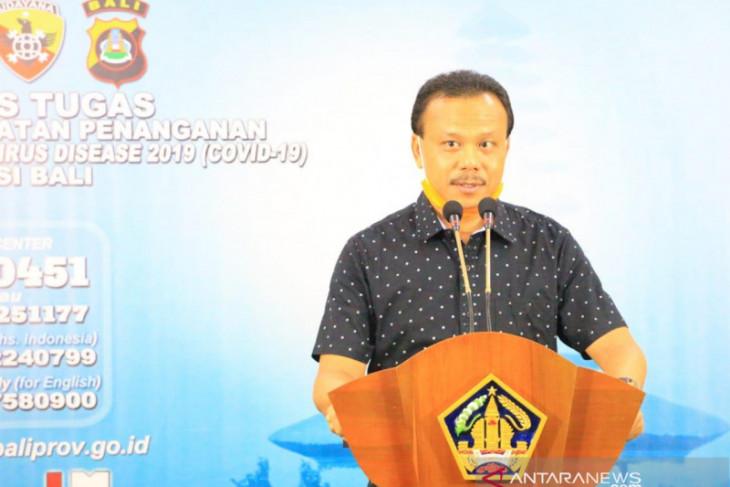 GTPP: Kasus positif COVID-19 di Bali sentuh angka 1.900
