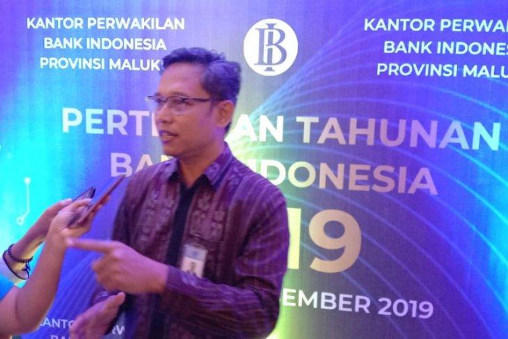 BI Pandemi COVID-19 tekan pertumbuhan ekonomi Maluku triwulan II-2020.