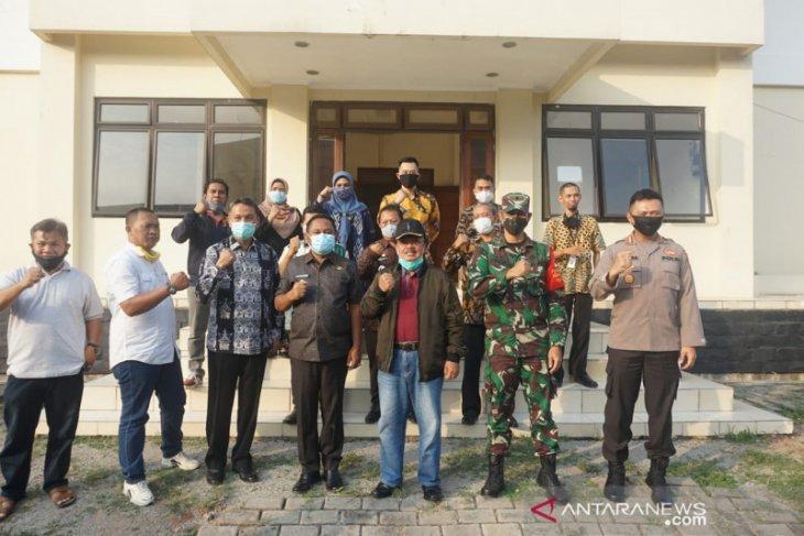 BLK Kabupaten Bekasi kembali difungsikan