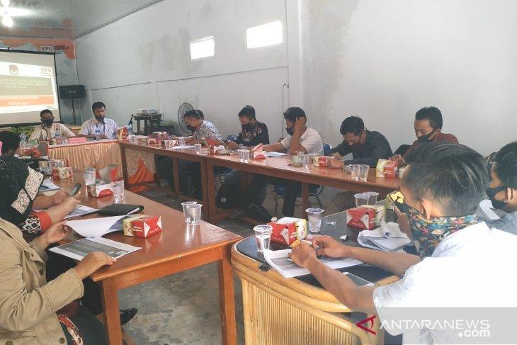 KPU Rejang Lebong rekrut 575 petugas PPDP