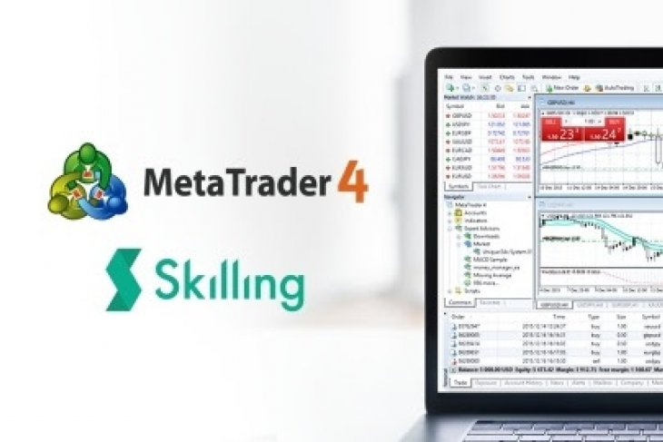 Skilling launches MT4