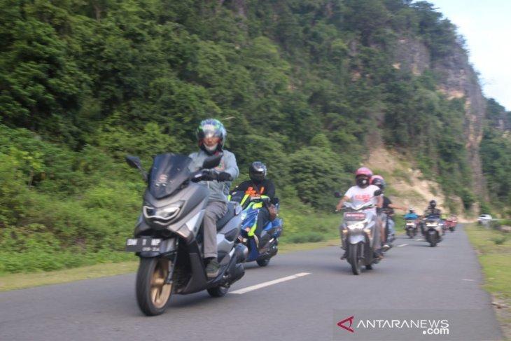 Bupati Gorontalo komitmen kembali gairahkan sektor pariwisata