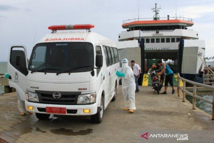 Ditolak warga, pasien reaktif COVID-19 asal Jatim di Aceh Barat dibawa ke Meulaboh