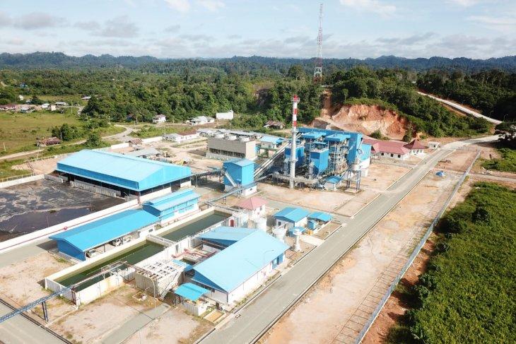 PLN lakukan uji coba PLTU Malinau di Kalimantan Utara