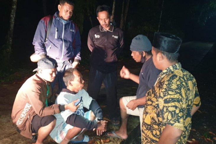 Polres Pasaman Barat tangkap dua pengedar sabu