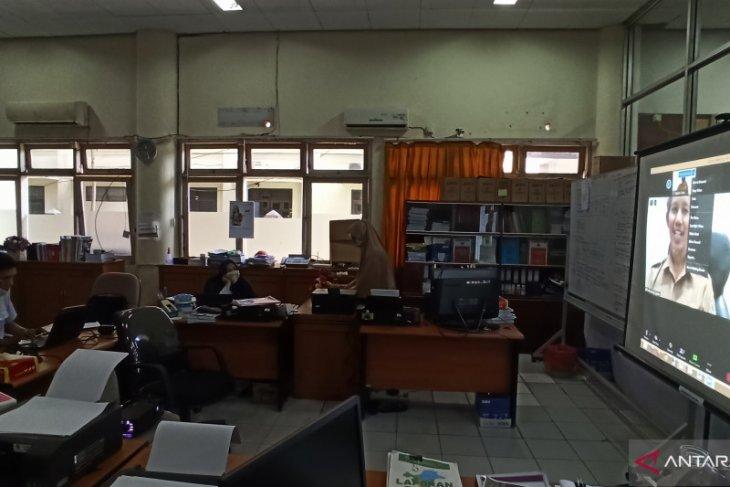 DPMPD Persiapkan Kiprah Desa Virtual