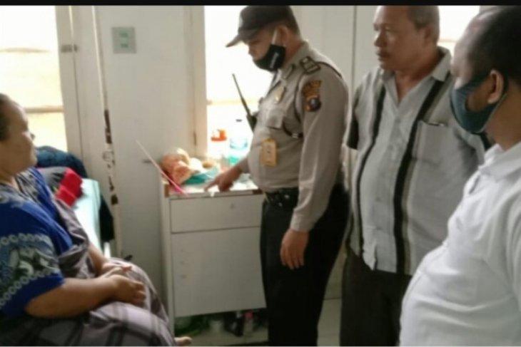 7 unit HP hilang dari RSU Pabatu PTPN-4 Kabupaten Sergei