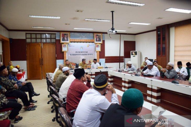Kabupaten Kubu Raya perkuat kemandirian pondok pesantren