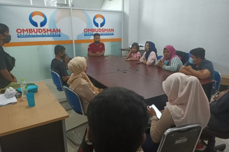 Terkait PPDB, puluhan orang tua siswa mengadu ke Ombudsman