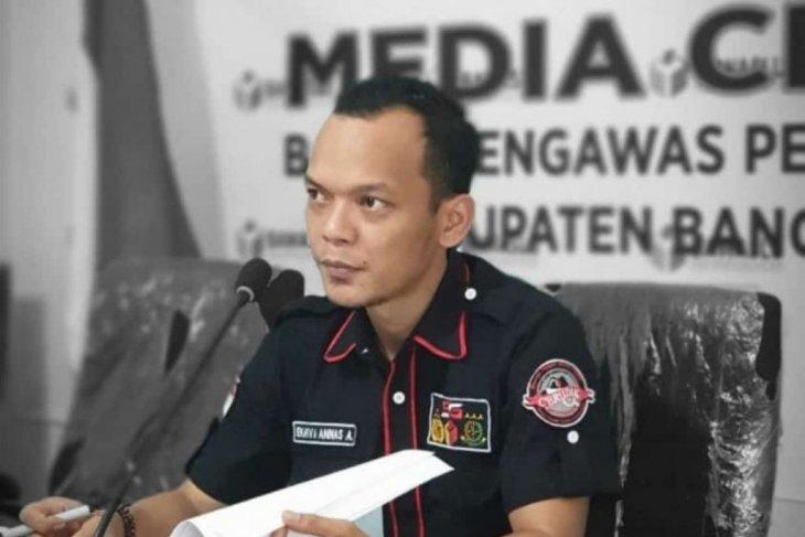 Bawaslu Bangka Barat ketatkan pengawasan rekrutmen PPDP