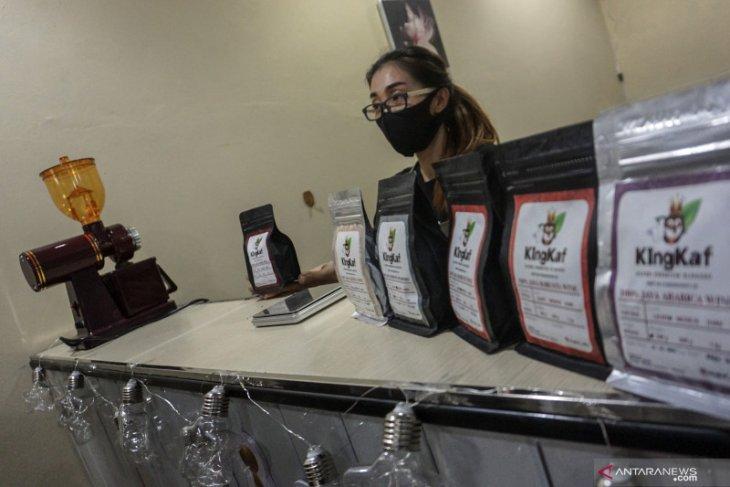 Kemendag dorong ekspor kopi Indonesia ke pasar  Meksiko