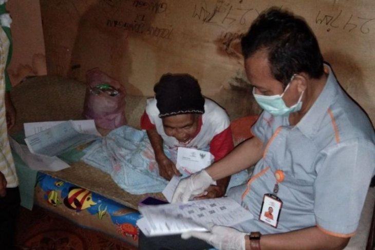 Pos Indonesia Pangkalpinang mulai salurkan BST tahap 3