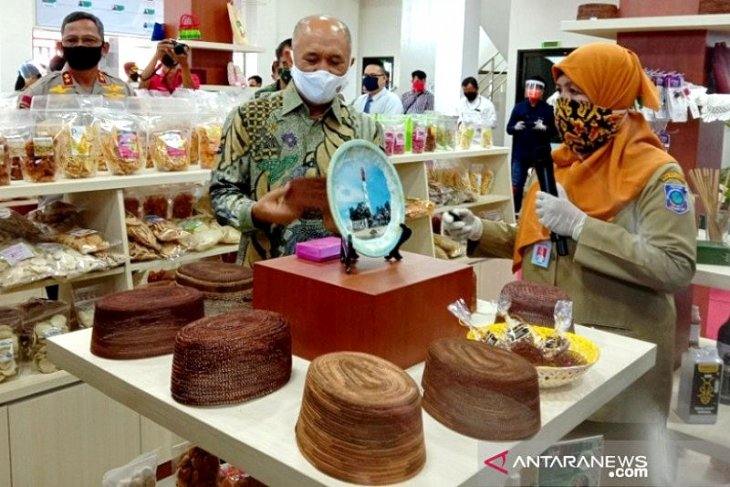 Government assistance for MSMEs reaches Rp318 trillion: minister