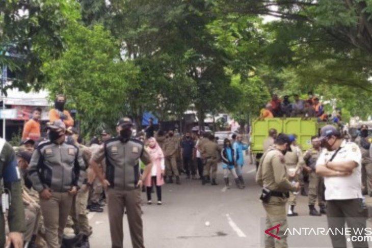 Pemkot Samarinda klaim sudah beri santunan korban penggusuran Pasar Segiri
