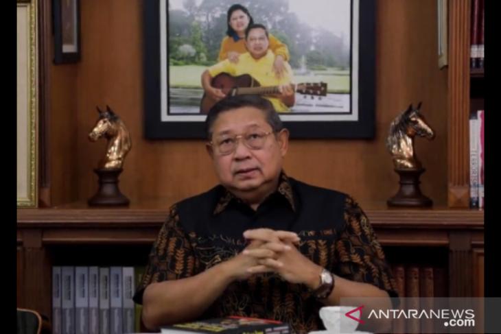 SBY tegaskan dengan bersatu, masa yang berat akan segera berlalu