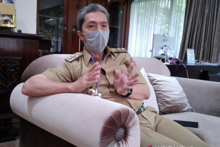 Bansos tahap II Kota Bogor ditargetkan tersalur kepada 23.000 penerima