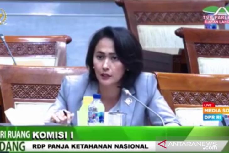 Anggota DPR apresiasi arahan Jokowi agar berhati-hati terapkan UU ITE