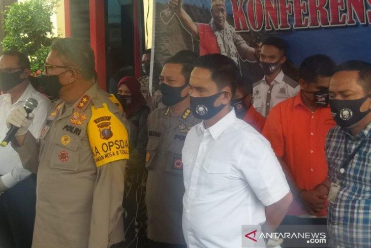 Kapolda Sumut sebut Kades Mompang sesuai prosedur dalam membagikan dana BLT