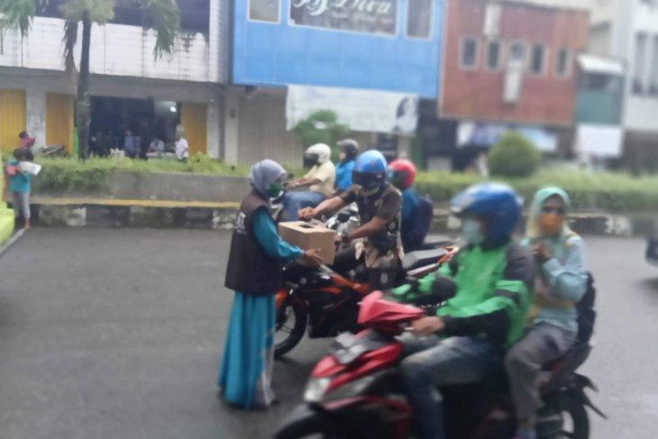 ACT Maluku galang dana untuk muslim Rohingya di Aceh
