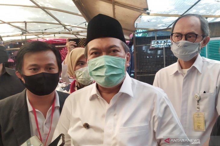 Pemkot Bandung instruksikan  dinkes periksa warga sekitar Secapa AD