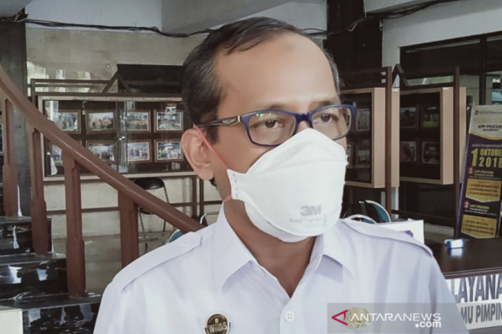 Di Banjarmasin, dua anak meninggal dunia akibat DBD