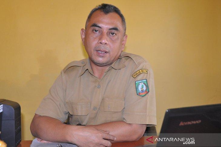 Pemkab Belitung Timur akan bangun talud di Pantai Serdang