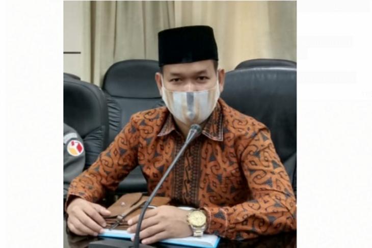 Alat pelindung diri KPU Kapuas Hulu Rp4,4 miliar dari pusat