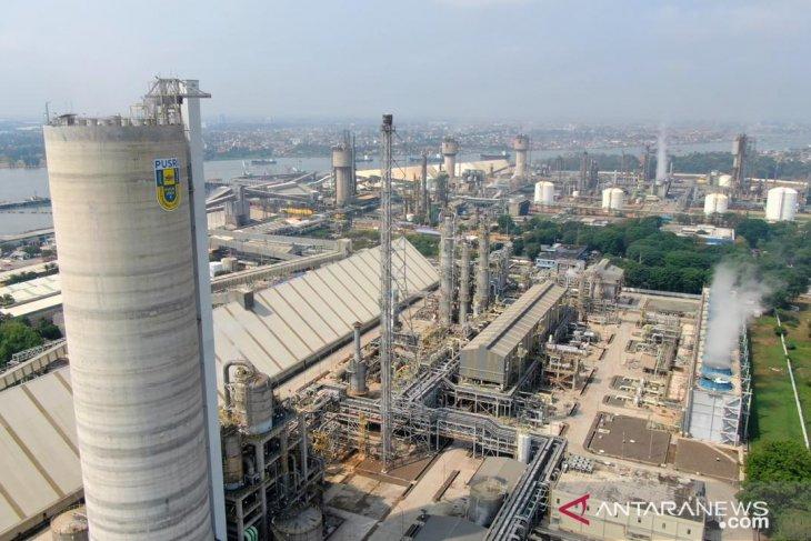 Pupuk Indonesia catatkan  produksi  pada semester I capai 6,2 juta ton