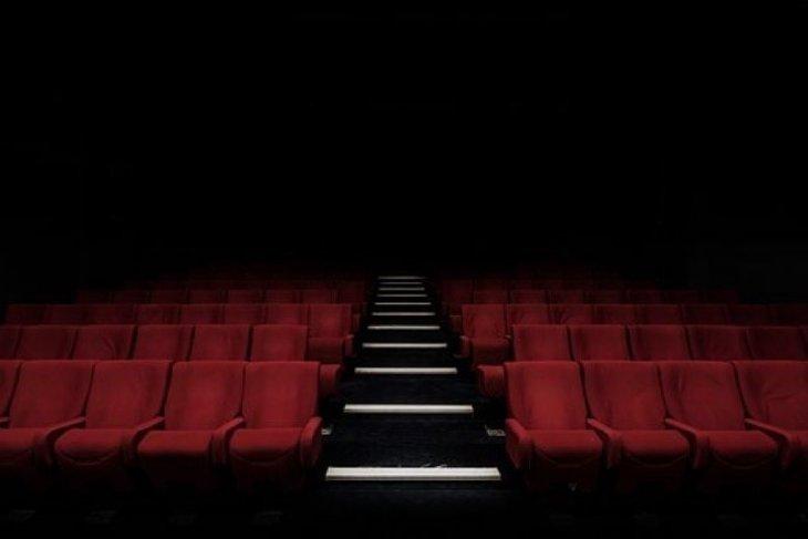 Bioskop di Italia kembali ditutup