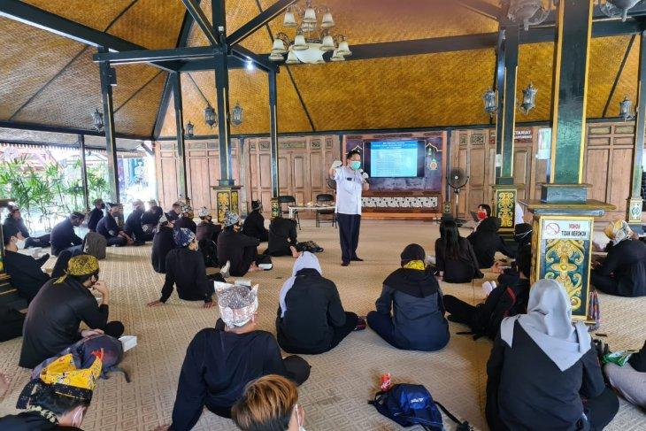 75 pemandu wisata Banyuwangi peroleh pelatihan protokol kesehatan