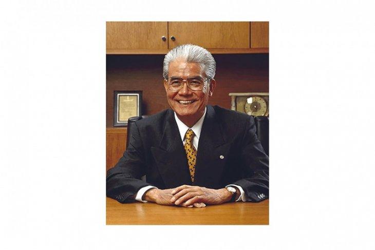 Jantung kronis, mantan bos perusahaan sepeda Shimano meninggal