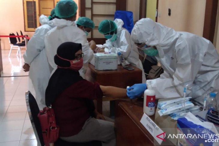 KPU Situbondo alokasikan Rp300.000/orang rapid test penyelenggara pilkada