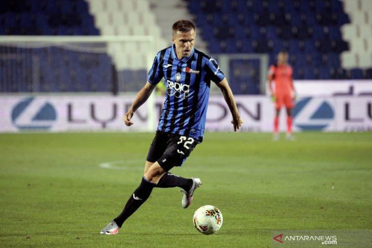 Klasemen Liga Italia, Atalanta geser Inter dari peringkat tiga