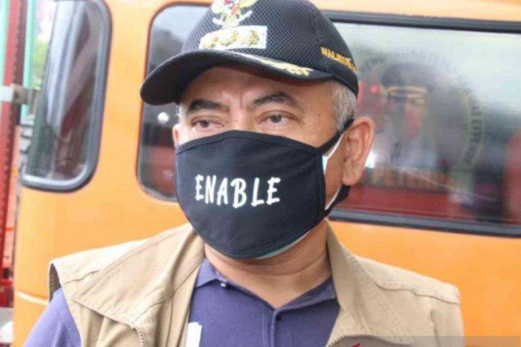 Bekasi city declared 'green zone'; to reopen schools July 13