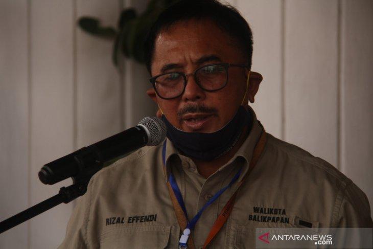Wali Kota Balikpapan masih pelajari surat edaran soal biaya rapid test