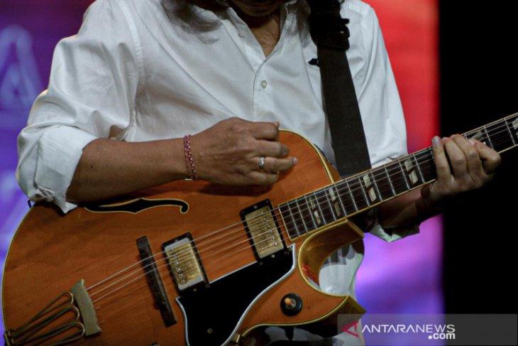 Kemenparekraf siapkan konser kekayaan wisata alam Indonesia