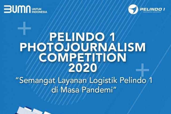 Pelindo 1 gelar lomba foto jurnalistik 2020, catat tanggal dan persyaratannya