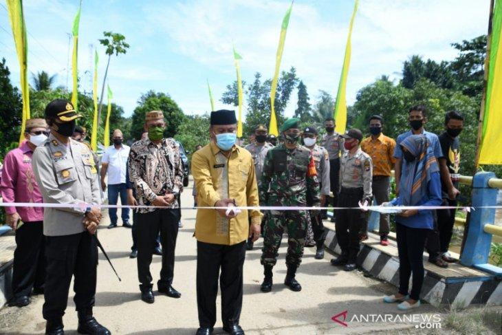 Pemkab Gorontalo Utara targetkan 123 desa tangguh COVID-19